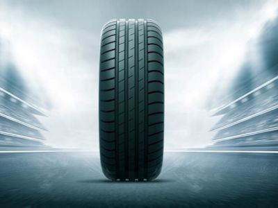 The Replacement Market for Tyres in Germany - 2019